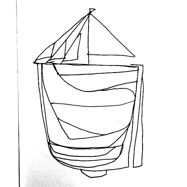 Boat #4